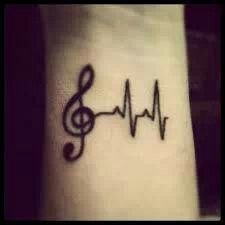 music is life...