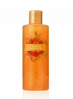 fa60d19cf03 Victoria Secret Body Wash - Amber Romance
