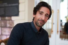 Adrien Brody Set to Star in 'Emporer' - TheWrap