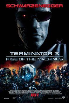 Terminator 3: Rise of the Machines (film) - Terminator Wiki - Terminator Genisys - Genisys Revolution - Skynet