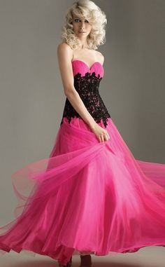 Prom Dresses, Love this one.