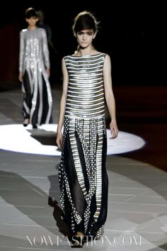 Marc Jacobs Ready To Wear Spring Summer 2013 New York