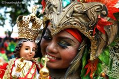 Traveling Morion | Let's explore 7107 Islands: On the Spot | Aliwan Fiesta 2014 Photographs