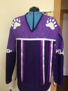 Perfecting Sew A T-shirt for Men Ideas. Immaculate Sew A T-shirt for Men Ideas. Native American Clothing, Native American Regalia, Native American Fashion, Native Fashion, Shirt Skirt, T Shirt, Jingle Dress, Sewing Men, Native Wears