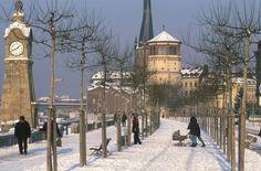 ** Rheinpromenade