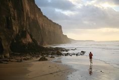 Can't-Miss Running Destination: ANGLESEA, VIC, AUSTRALIA