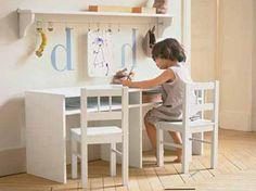 Découvrez 12 idées d'aménagements malins et de déco pour la chambre de vos enfants. Salle de jeux et de travail, lieu de détente et de sommeil, la chambre de votre enfant est une pièce qu'il est important de chouchouter.