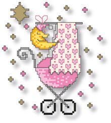 Geburt Mädchen