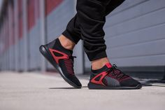 CREATE YOUR OWN LACING SYSTEM! Puma 365 Ignite NETFIT Indoor Review + On Feet