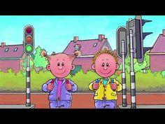 2 Kleine Kleutertjes (Deel 2) - Stoplicht - YouTube