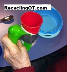 Large Handles for function, by RecyclingOT.com
