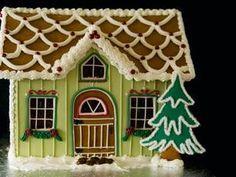 34 amazing gingerbread houses - Αναζήτηση Google