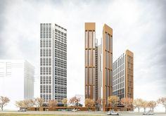 Первый Николаевский | 109м 3x35э | 25э | 14э | 2018 | строится - Page 92 - SkyscraperCity