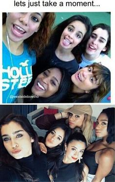 They are beautiful were beautiful and will beautiful Love Of My Life, Love Her, My Girl, Cool Girl, Fith Harmony, Fifth Harmony Camren, Camila And Lauren, Ally Brooke, 13 Year Olds