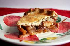 Apple Butter Apple Pie