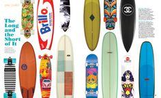 Magazine Design, Editorial Design, Creative Director, Surfboard, Storytelling, Layout, Watch, Street, Book