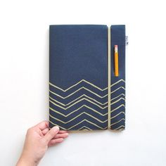 Piano Nobile Extra Large Notebook