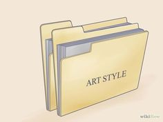 How to Make an Art Portfolio                              …