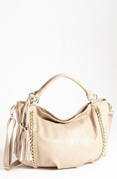 LaTique 'Adele' Faux Leather Satchel available at #Nordstrom