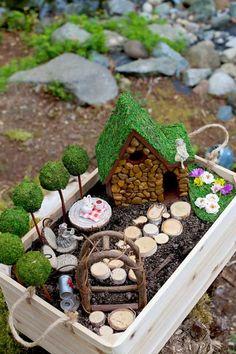 The 11 Best DIY Fairy Garden Ideas The Eleven Best