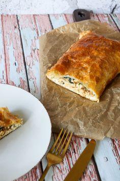 Cooking Cookies, Cheddar, Feta, Recipies, Brunch, Bread, Snacks, Ethnic Recipes, Yoghurt