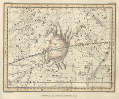 jamieson plate16. Древние карты мира в высоком разрешении - Старинные карты