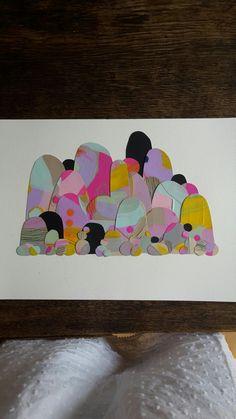 """""""Rainbow pulp"""" by Katharina Lottmann"""