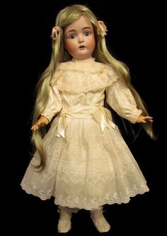 Darling 29� Antique German Doll by Kestner Mold 171