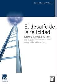 Invitación a la presentación de «El desafío de la felicidad» ~ Libros de Management