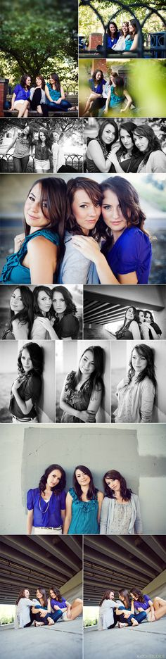 Sisters photo shoot, Love it!