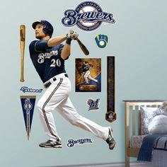 College Sports Washington Huskies from Fathead make a bold statement that cheap alternatives cannot compare to. Pittsburgh Penguins, Pittsburgh Steelers, Dallas Cowboys, Mlb Giants, Giants Baseball, Sports Baseball, Sports Teams, Softball, Joe Thomas