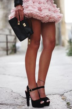 FashionHippieLoves: shoes , shoes , shoes (summer inspiration)