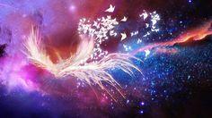 Microrrelatos del misterio: El ave phoenix …