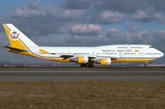 Royal Brunei Air