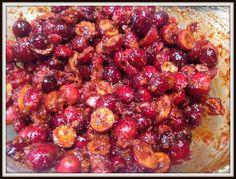 Cranberry Avakka/ Avakkaya