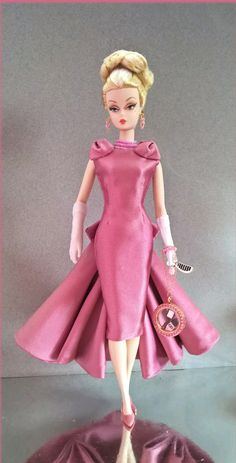 Restyled Fiorella in a frock by best4trust