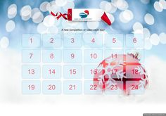 Check out the Eagle Rock Advent Calender Each day a new treat or competition