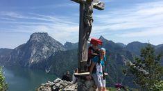 Sonnsteingipfel mit Ausblick / © Bettina Ellmauer Stuff To Do, Things To Do, Austria, Kirchen, Mount Everest, Mountains, Nature, Travel, Linz