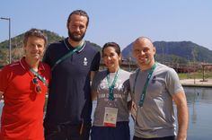 Royals & Fashion: Visit the Olympic Village, Rio