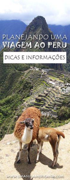 Veja as dicas e informações para planejar uma viagem ao Peru: quando ir, quanto custa, qual moeda levar, quais são as altitudes, fuso horário e muito mais para sua viagem ser incrível no Peru. ♥️ América do Sul ♥️ South America ♥️ Dicas de viagem ♥️ Perú travel ♥️ Travel ♥️ Viagem ♥️ Machu Picchu ♥️ Huaraz ♥️ Arequipa ♥️ Puno ♥️ Ica ♥️ Nazca ♥️