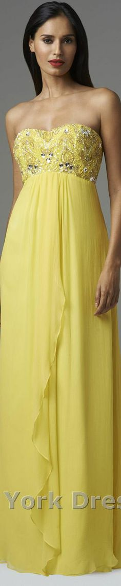 ,<3 lovely yellow dress <3