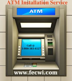 Automated teller machines (ATM) have given #financial institutions a huge boost in serving clients' needs as all #transactions are done in a swift and efficient manner.