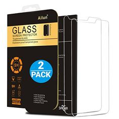 11/30/2016 -- LG G3 Screen Protector,[2 Packs]by Ailun,Tempered. Only $4.99! :)