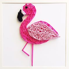 The String Art Co. offers fun and engaging workshops during the school holidays for kids in Perth.