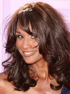 Beverly Johnson 61