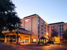 Tampa (FL) Hampton Inn Tampa International Airport Westshore United States, North America Hampton Inn Tampa International Airport Westshore is a popular choice amongst travelers in Tampa (FL), whether exploring or just passing through. Featuring a complete list of amenities, guests will find their stay at the property a comfortable one. Service-minded staff will welcome and guide you at the Hampton Inn Tampa International Airport Westshore. All rooms are designed and decorated...