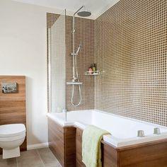 Fürdőszobák kis alapterületen: 10+1 megoldás - Inspirációk Csorba Anitától