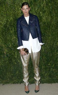 Jenna Lyons's best looks - Fashion Galleries - Telegraph