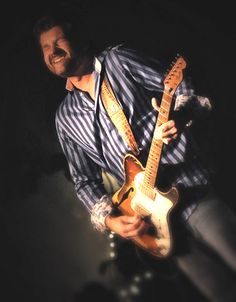 Tab Benoit At the Narrows in Fall River, MA in November 2009.