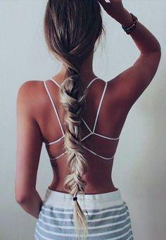 #summer #style strappy back @wachabuy
